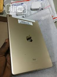 Apple iPad Air 2 64 GB in Akinyele - Tablets, Kelvin Shorinola | Jiji.ng  for sale in Akinyele | Buy Tablets from Kelvin Shorinola on Jiji.ng