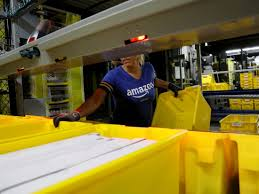 Amazon's one-day shipping to cost more ...