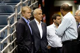 Who Are Marc Lasry, Wes Edens, Jamie Dinan, and Mike Fascitelli, Owners of  the Milwaukee Bucks?
