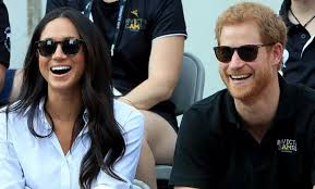 Prince Harry marries an American actress in the spring of 2018