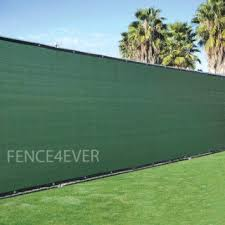 How To Use A Tarp To Make A Privacy Fence Google Search Green Fence Shade Screen Shade Cover