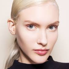 how to contour pale skin