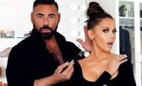 scott barnes makeup artist age