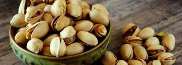 benefits of pistachio and its side