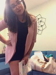 """Adriana Evans on Twitter: """"Come here baby, Mommy has something a bit more  age appropriate to dress you in... 🍼 💗https://t.co/OQ36qutIfP💗… """""""