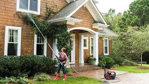 How To Power Wash A House Lowe S