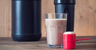 do protein shakes aid in weight loss