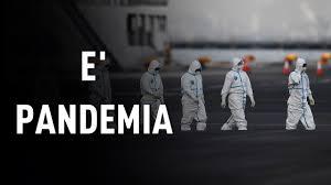 PTV News 11.03.2020 - E' pandemia - YouTube