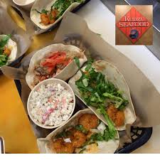Kudzu Seafood Company Announces New ...