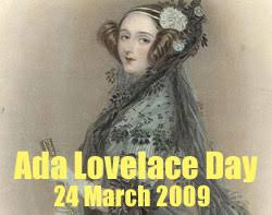 Ada Lovelace Day coverage from Computer Weekly - WITsend