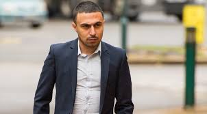 Bafta winner Adam Deacon guilty of posting abusive messages about director  Noel Clarke | News | TV News | What's on TV