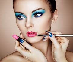 best makeup hair styling insute in