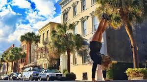 5 yoga classes you need to try in