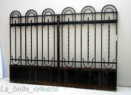 Antiques Com Classifieds Antiques Antique Garden Architectural Antique Wrought Iron For Sale