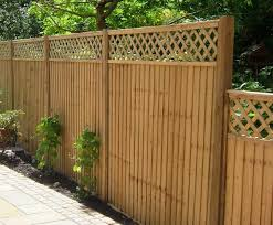 Olympian Landscaping Garden Fencing Dublin Pressure Treated Fencing