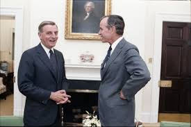 File:George H. W. Bush and Walter Mondale.jpg - Wikimedia Commons