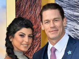 John Cena and Shay Shariatzadeh got ...