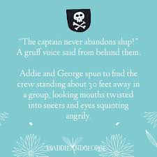 Addie & George - Book sneak peeks! When a magical mask...