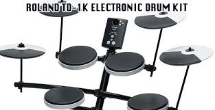fire electronic drum systems