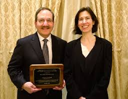 Wiggin and Dana Partner Receives Medal of Excellence Award - Wiggin and  Dana LLP — Attorneys At Law