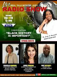Check out Ms. Priscilla Hawkins'... - Black History Month Festival |  Facebook