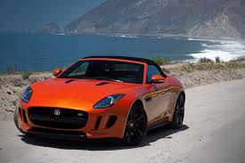 jaguar f type review a sports car