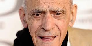 Abe Vigoda dies at 94 in daughter's Woodland Park home