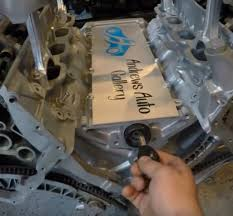 bmw engine block coffee table is scary