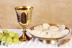 Körlevél a püspökökhöz az Eucharisztiához használt kenyérről és ...