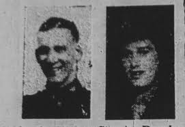 Soldiers – Ward, Frank and Polly – Sister and Brother Serving (picture) |  Conisbrough and Denaby Main Local History