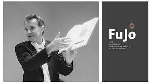 Edward Tufte: Lessons for Data Visualisation - FuJo