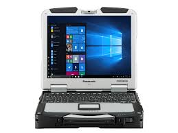 toughbook 31 rugged laptop panasonic