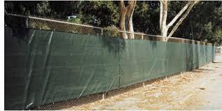windbreak net anti wind fence garden