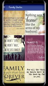 family quotes status for android apk