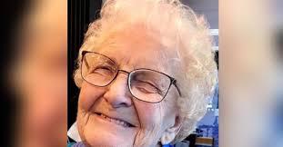 Norma Rosalee Johnson Obituary - Visitation & Funeral Information