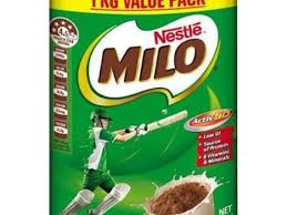 milo nutrition facts eat this much