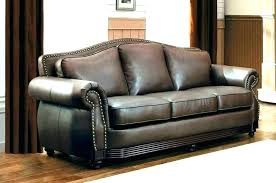 leather couch tear repair
