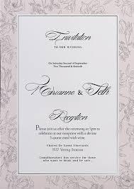 free wedding invitation flyer template