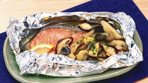 Baked Salmon in Foil: A 101-Level Tutorial