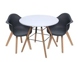 Isabelle Max Rebello Kids 3 Piece Writing Table And Chair Set Reviews Wayfair