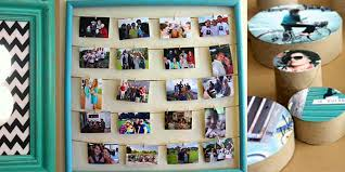 31 diy picture frame ideas