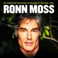 Songs and Stories with Ronn Moss - Astor Theatre PerthAstor Theatre Perth