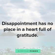 disappointment quotes on bouncing back