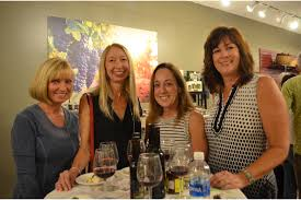 A Savory Palate cooks up monthly chef series - Kathy Stout-Labauve, Wendy  Cox, Karen Johnson and Cathy Kuhlman | Your Observer