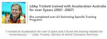 swimming strength program