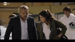 Nero a Metà, diretta prima puntata: Claudio Amendola protagonista
