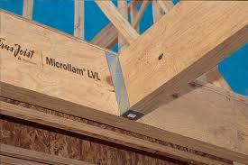 microllam lvl beams weyerhaeuser
