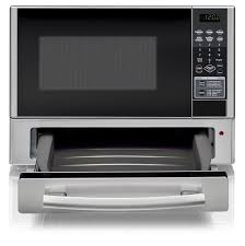 kenmore microwave pizza oven with