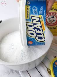 laundry soap with oxiclean must have mom