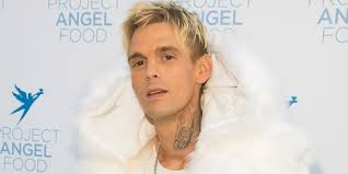 Aaron Carter announces engagement to Melanie Martin 2 months after ...